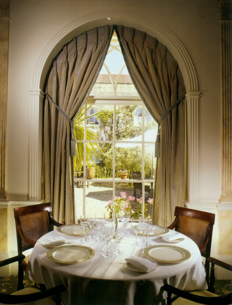翰斯特拉特庄园酒店第2张图片