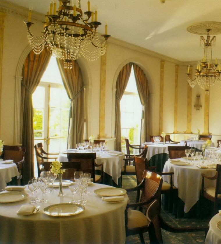 翰斯特拉特庄园酒店第4张图片