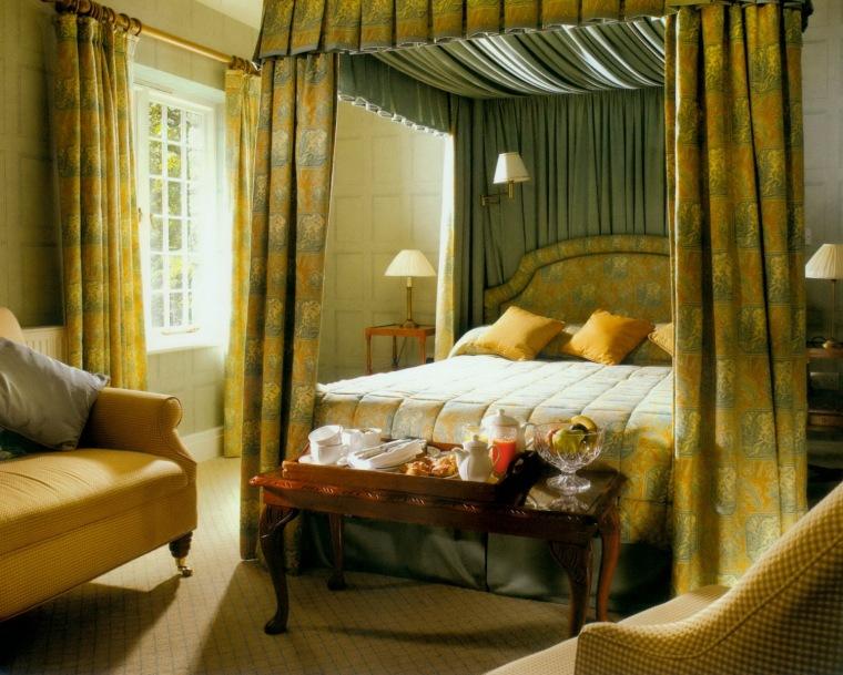 翰斯特拉特庄园酒店第7张图片