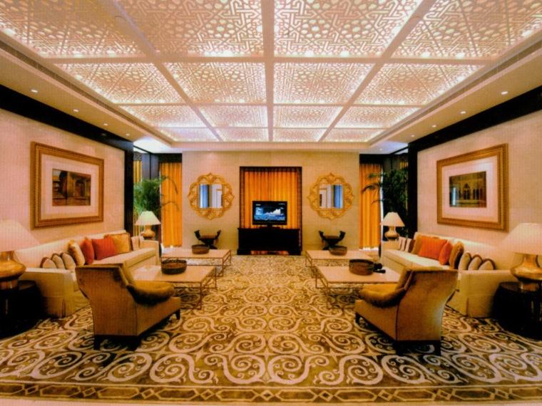迪拜莱佛士酒店第1张图片