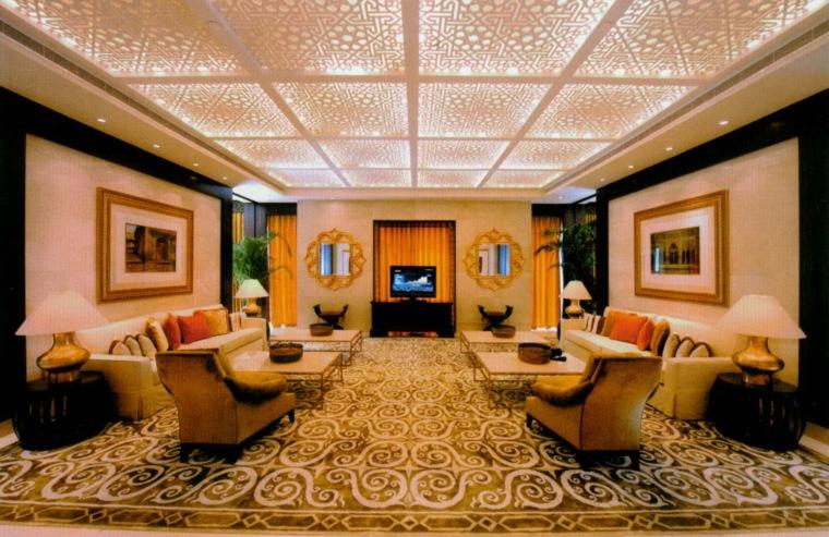 迪拜莱佛士酒店第2张图片