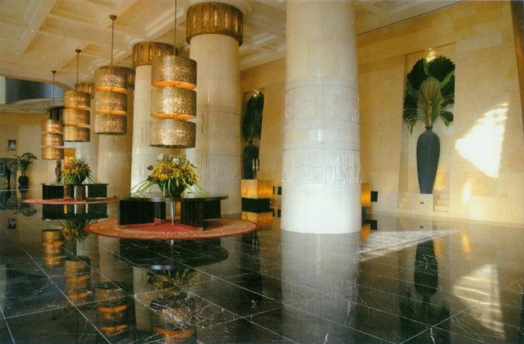 迪拜莱佛士酒店第3张图片