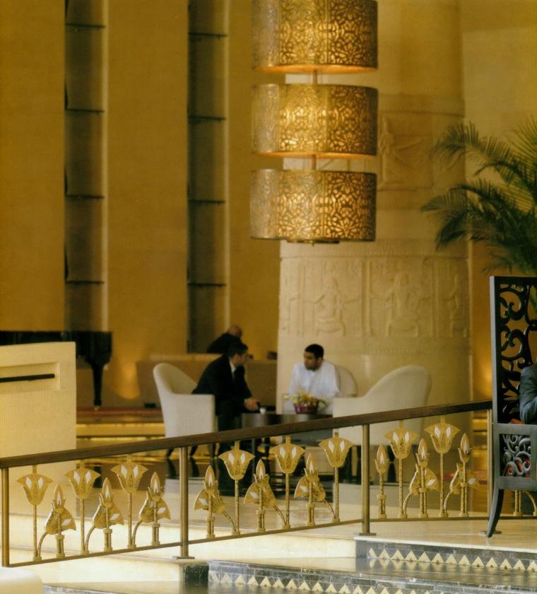 迪拜莱佛士酒店第4张图片