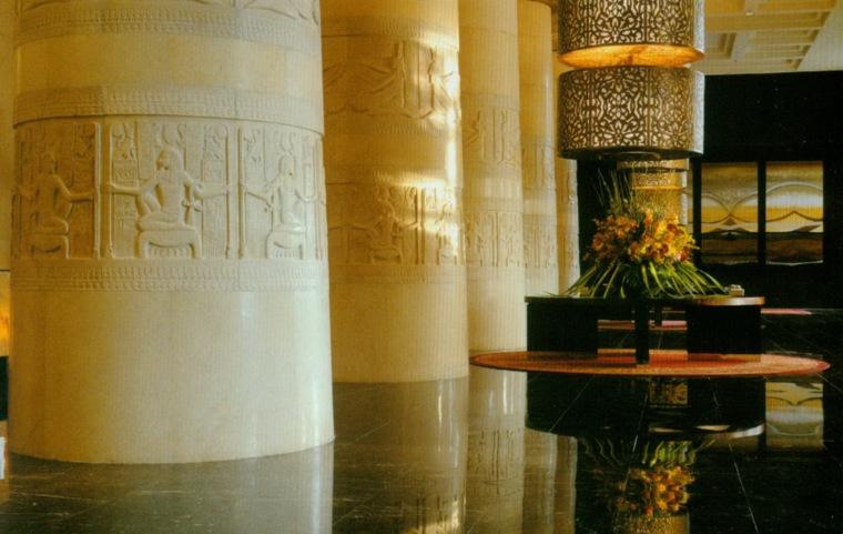 迪拜莱佛士酒店第6张图片