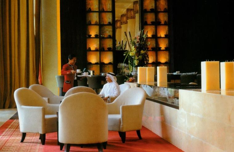 迪拜莱佛士酒店第7张图片
