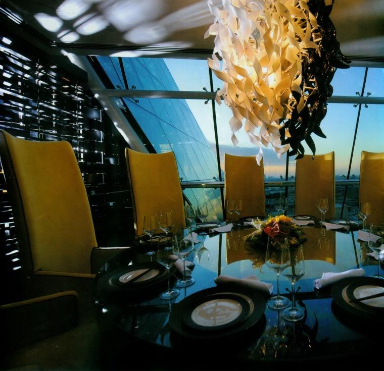 迪拜莱佛士酒店第9张图片