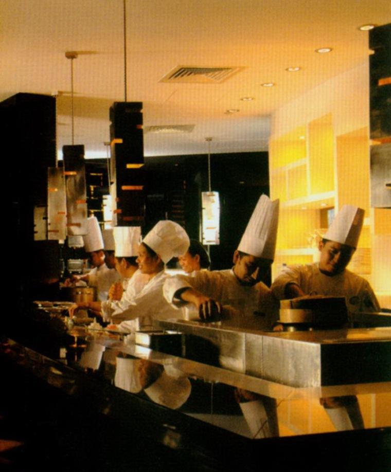 迪拜莱佛士酒店第12张图片