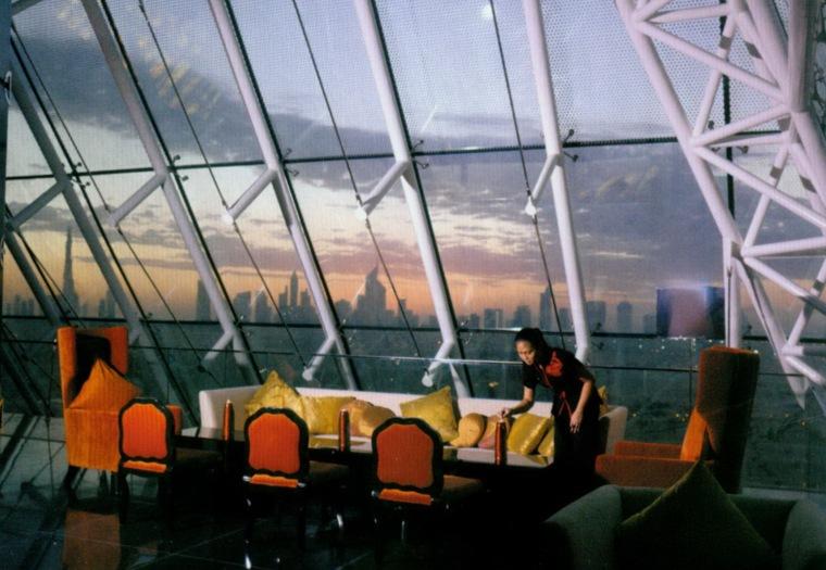 迪拜莱佛士酒店第16张图片