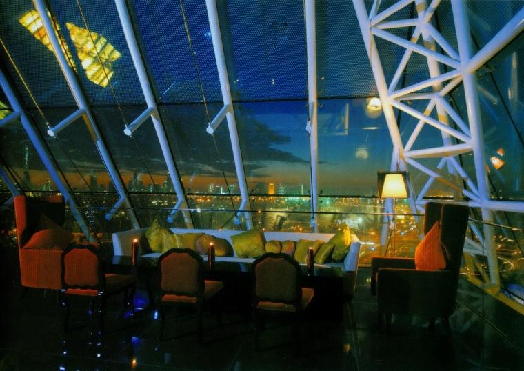 迪拜莱佛士酒店第17张图片