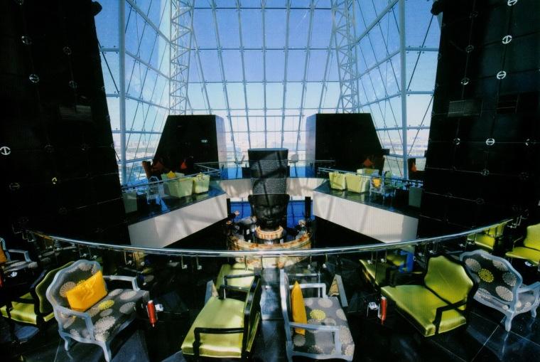 迪拜莱佛士酒店第18张图片