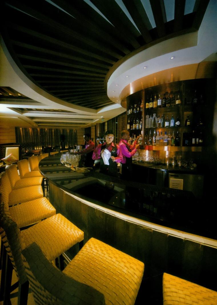 迪拜莱佛士酒店第19张图片