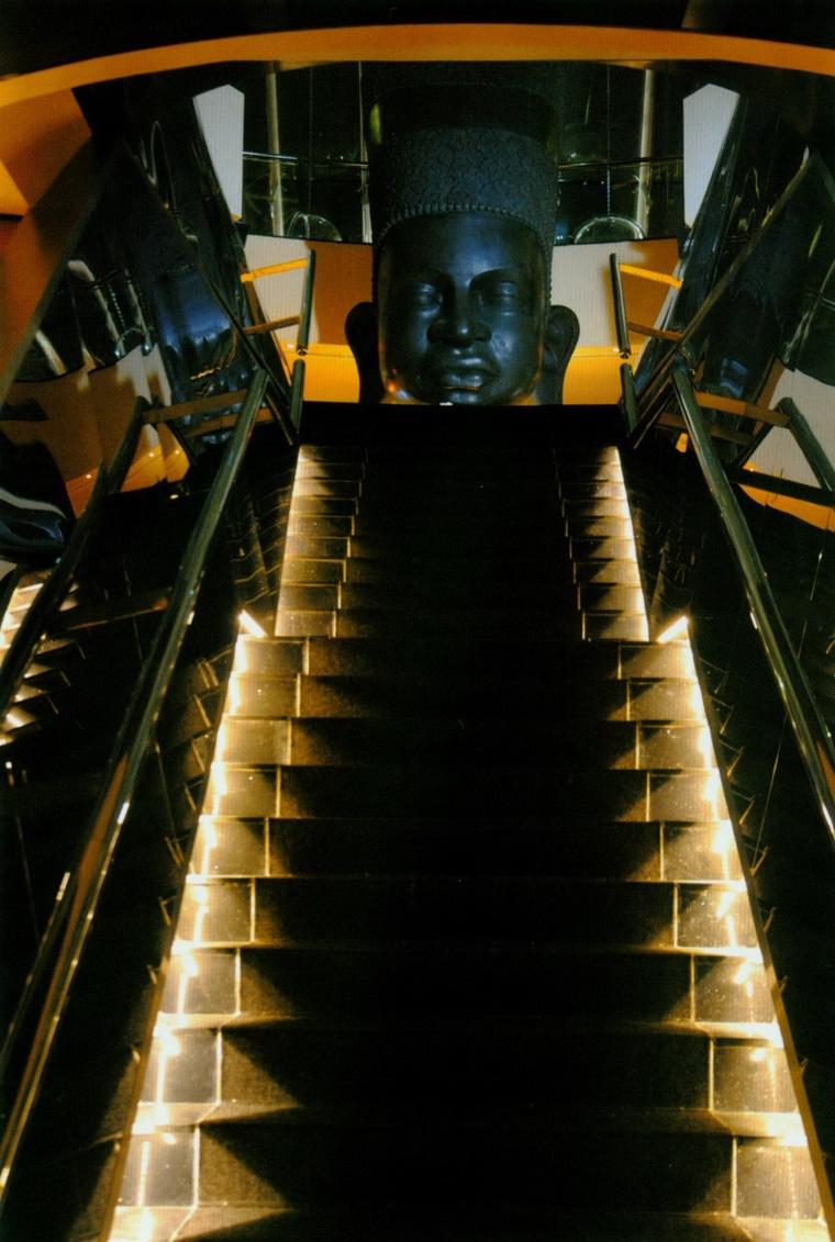 迪拜莱佛士酒店第26张图片
