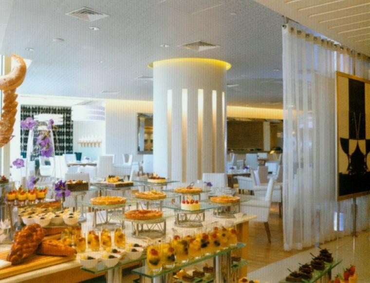 迪拜莱佛士酒店第31张图片