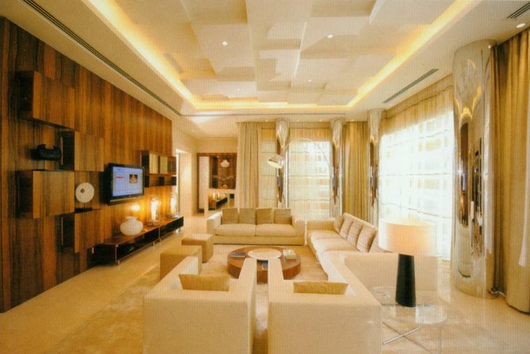 迪拜莱佛士酒店第32张图片