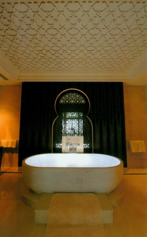 迪拜莱佛士酒店第39张图片