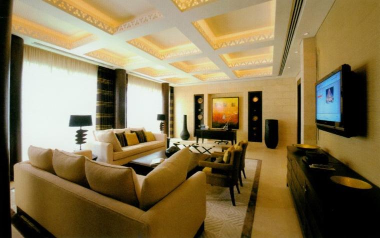 迪拜莱佛士酒店第40张图片