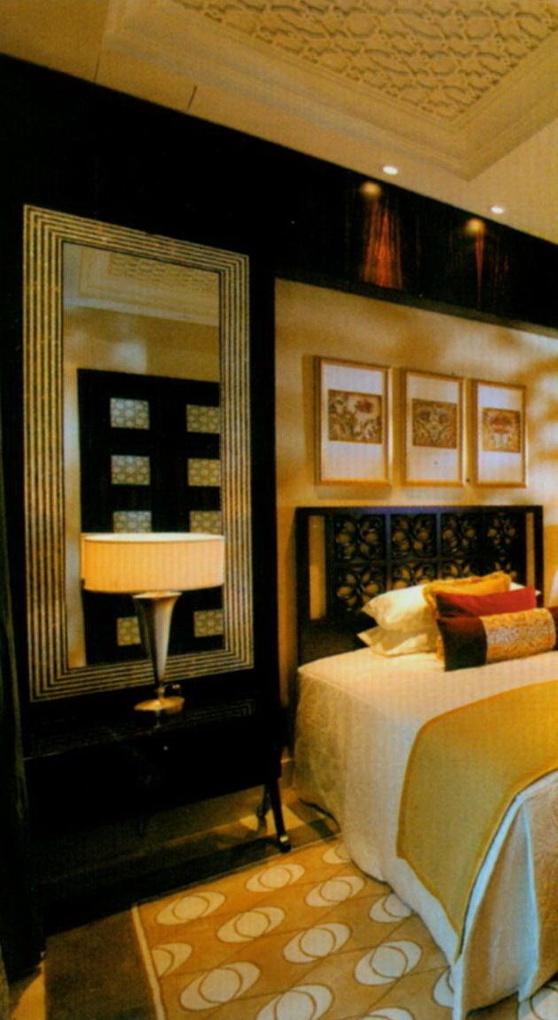 迪拜莱佛士酒店第43张图片
