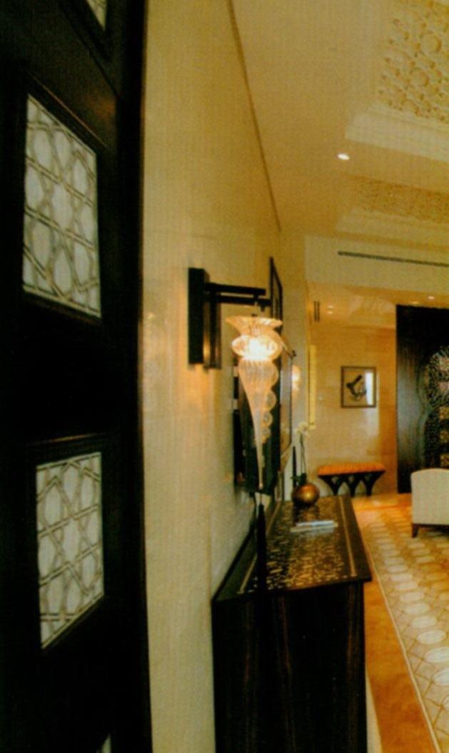 迪拜莱佛士酒店第44张图片