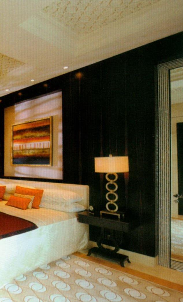 迪拜莱佛士酒店第47张图片