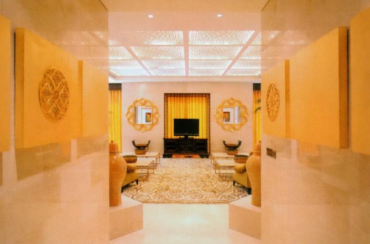 迪拜莱佛士酒店第49张图片