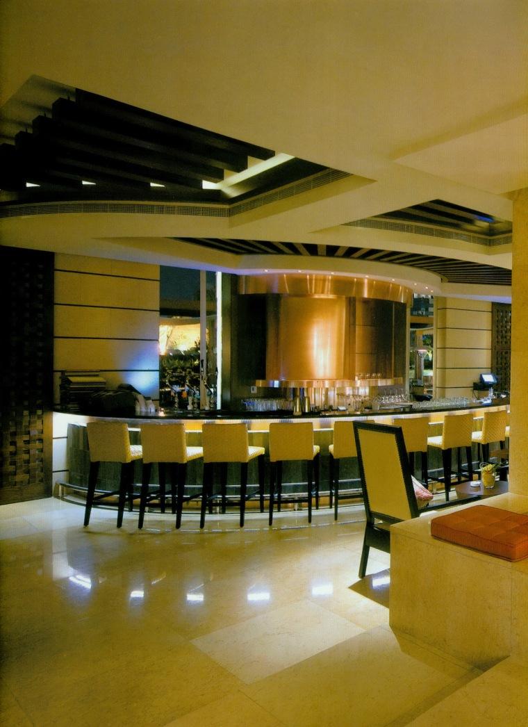迪拜莱佛士酒店第52张图片