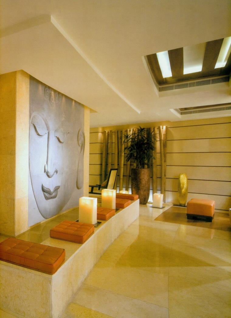 迪拜莱佛士酒店第53张图片