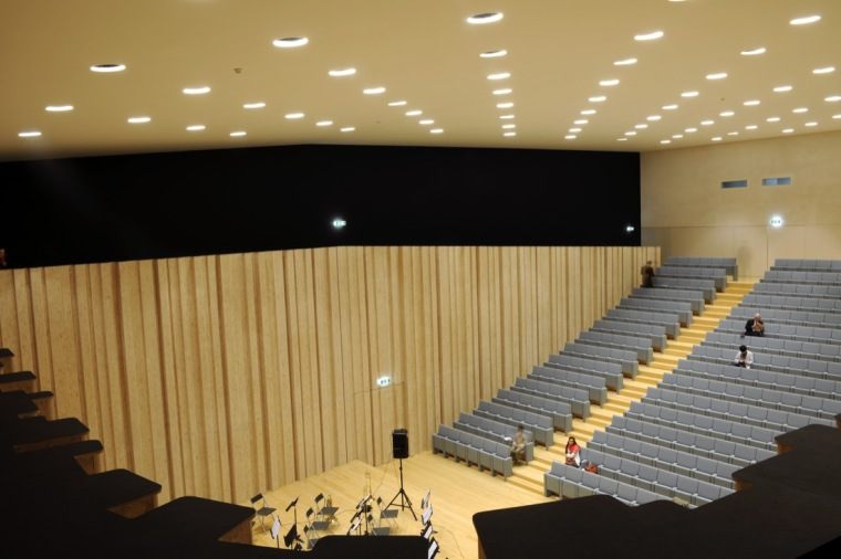 里斯本音乐学院第20张图片