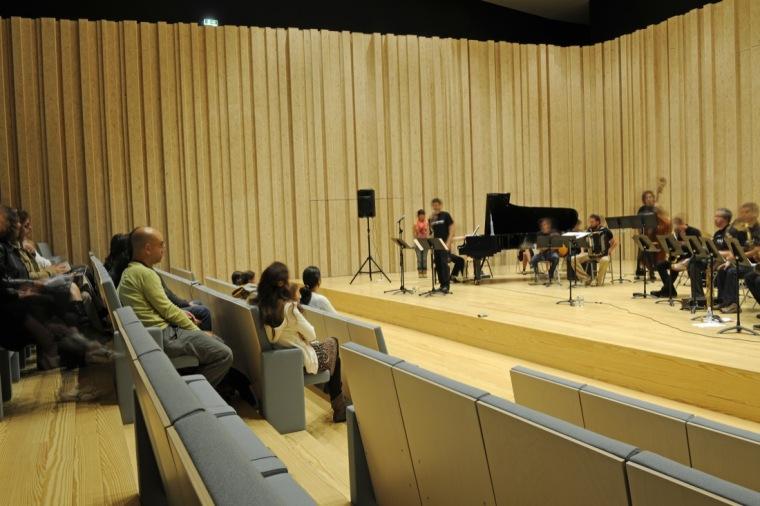 里斯本音乐学院第22张图片