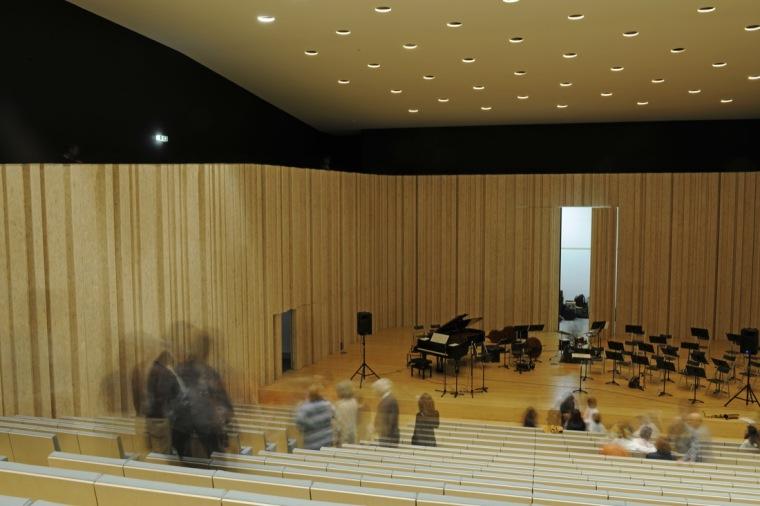 里斯本音乐学院第23张图片