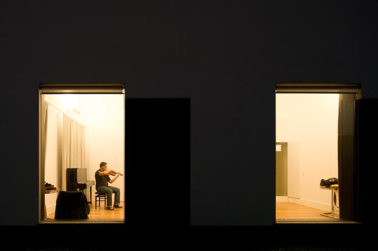 里斯本音乐学院第28张图片