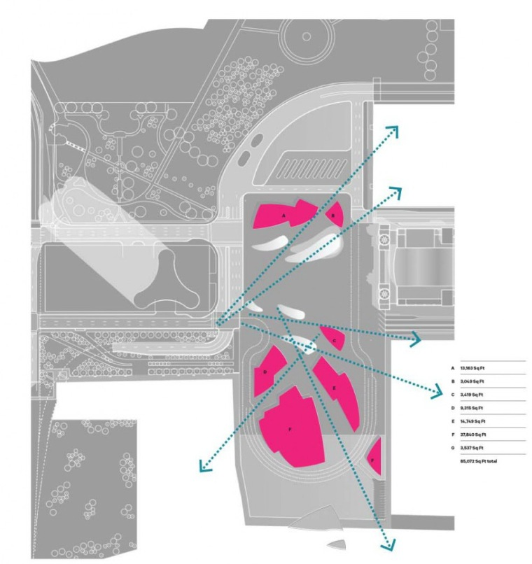图表04 Diagram04-芝加哥海军码头重建方案第20张图片