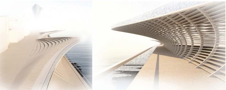 细节01 Detail01-芝加哥海军码头重建方案第23张图片
