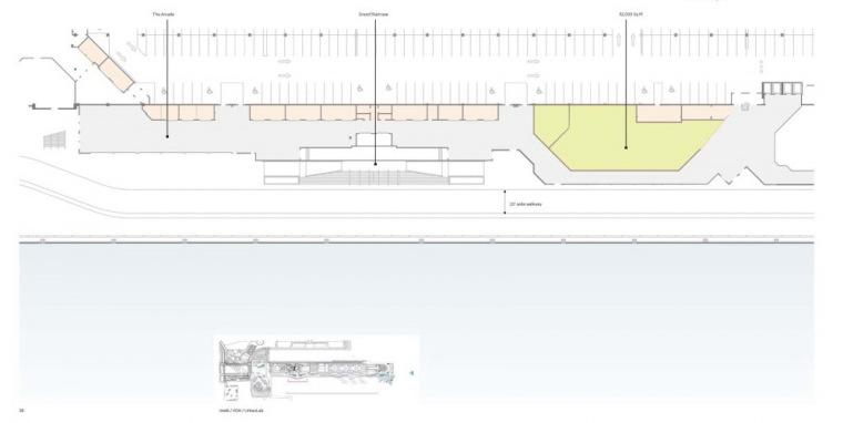 细节04 Detail04-芝加哥海军码头重建方案第26张图片