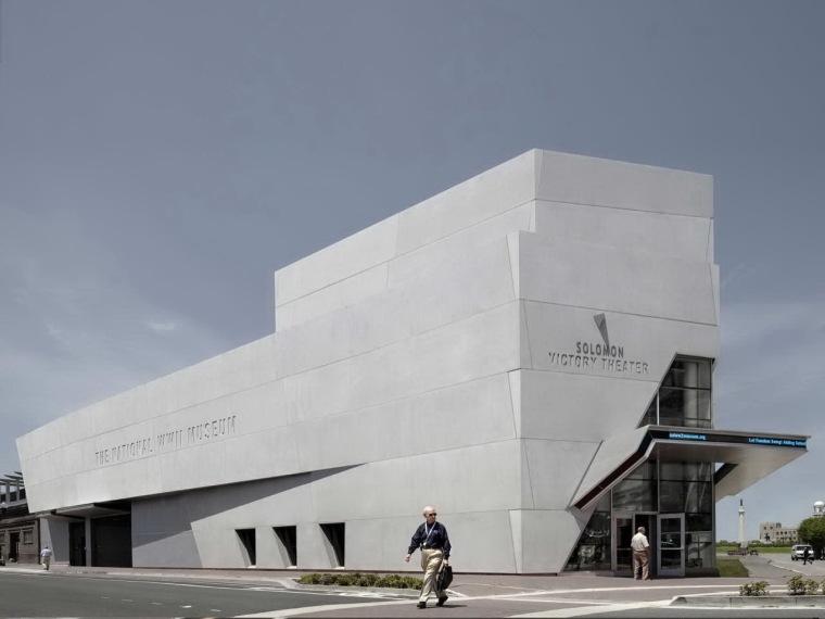 二战纪念博物馆