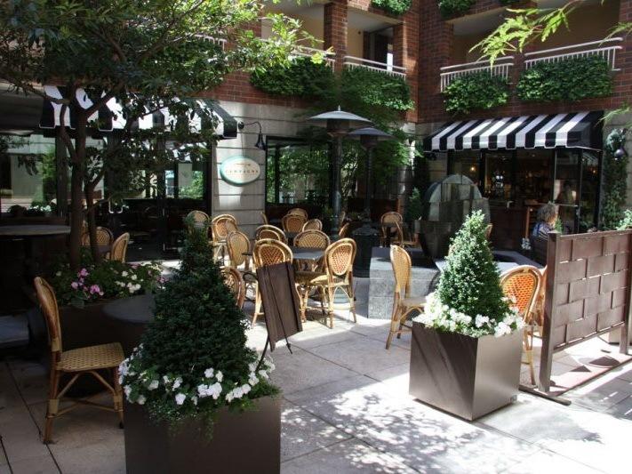 西雅图派克市场旅馆