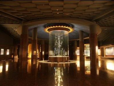 穿越时光隧道,感悟远古文明——三星堆博物馆照明设计