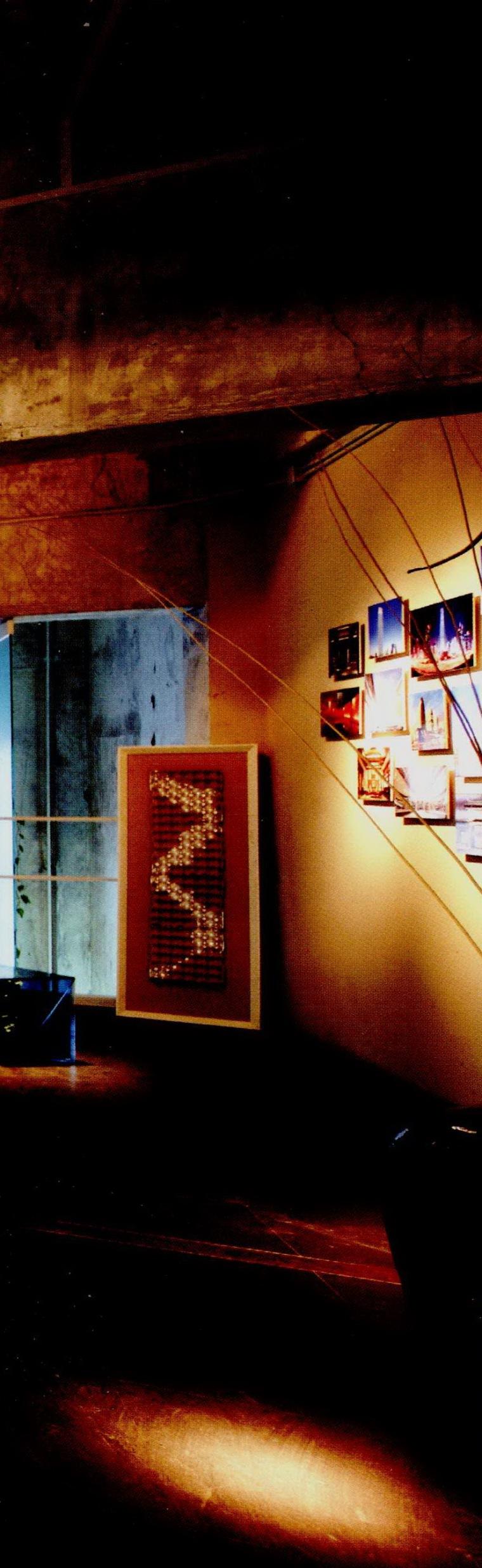 立和空间设计事务所办公室第10张图片