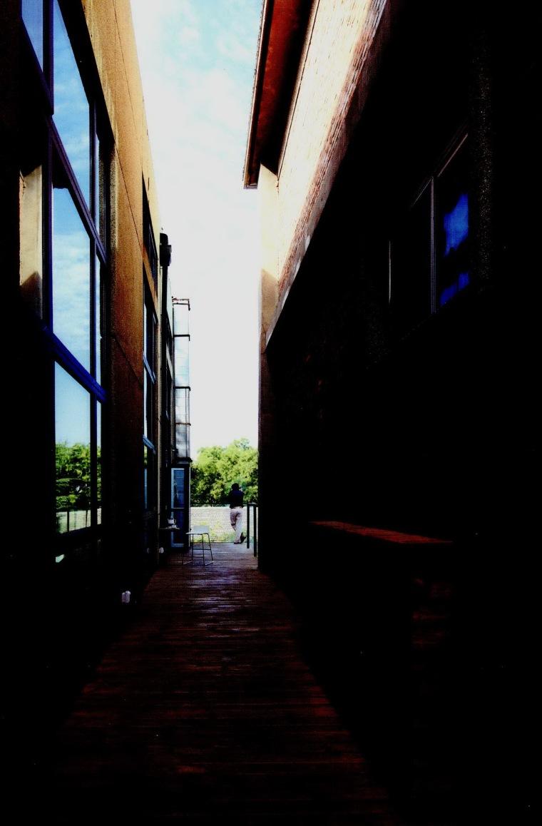 立和空间设计事务所办公室第12张图片