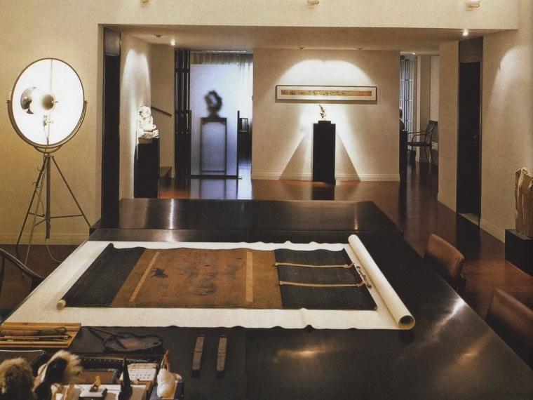 艺术家住宅兼工作室