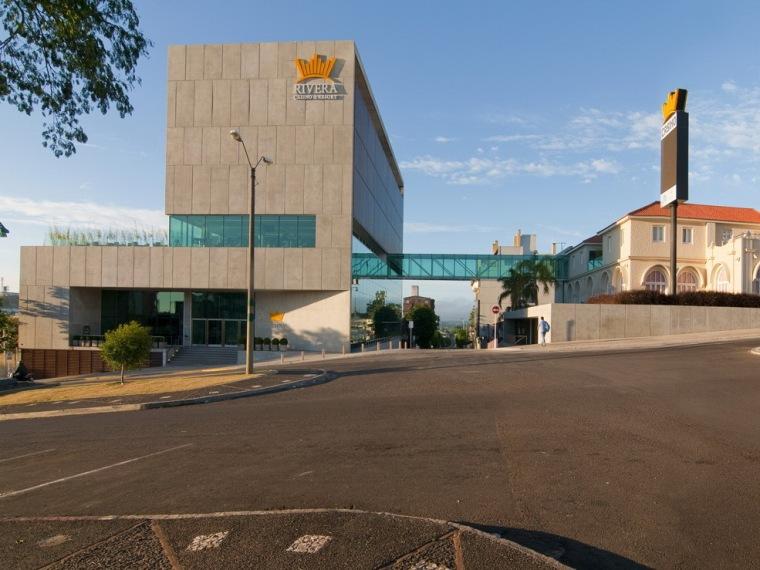 里韦拉酒店与赌场综合体