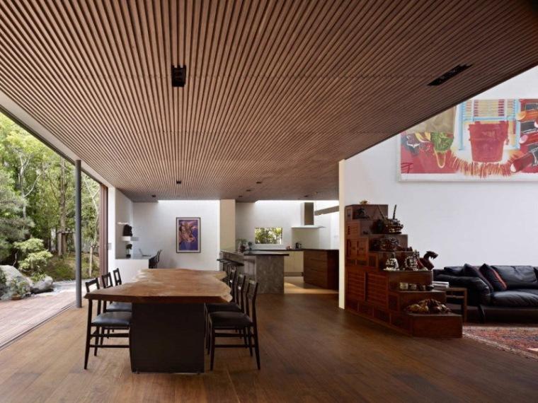 三层现代别墅