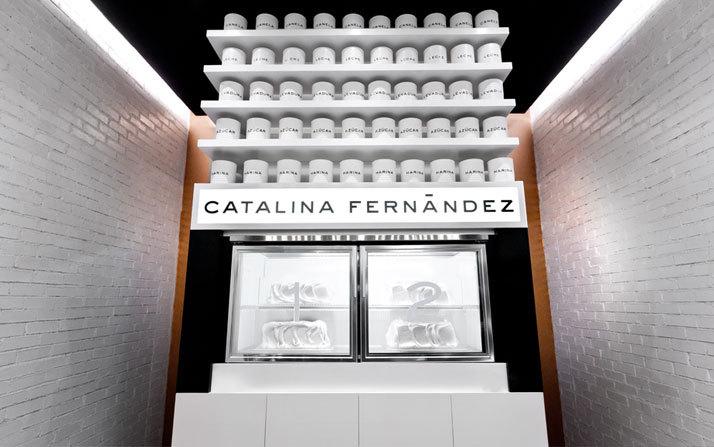 7-Catalina Fernández蛋糕店第8张图片