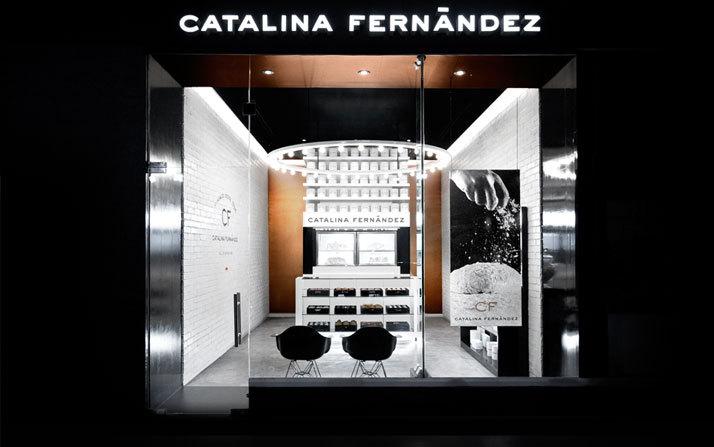 10-Catalina Fernández蛋糕店第11张图片