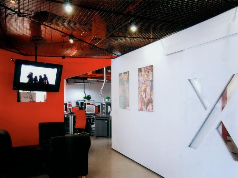 XPEC娱乐公司北京办公室