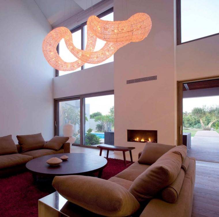 简洁现代的别墅