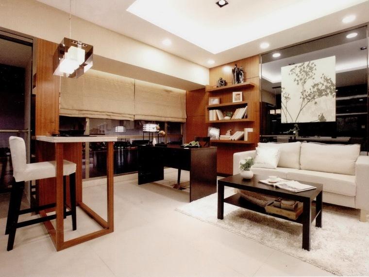 汇通公寓--日式风格