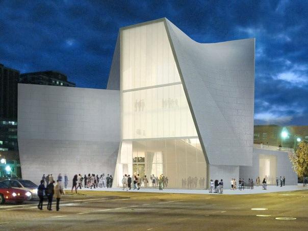 弗吉尼亚联邦大学现代艺术研究院