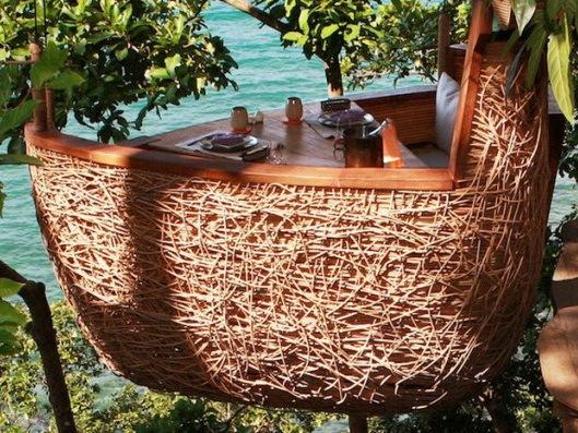 泰式树屋餐厅
