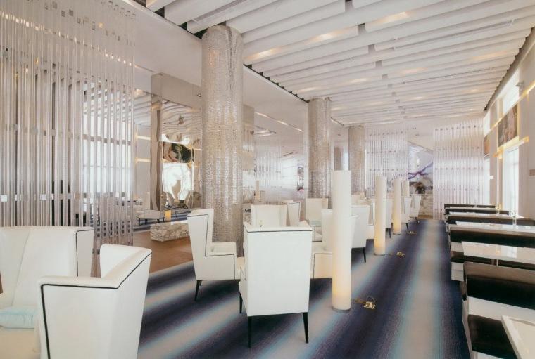 中海-国际社区销售中心