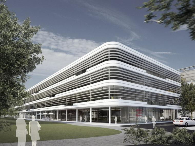 Trianel GmbH公司总部